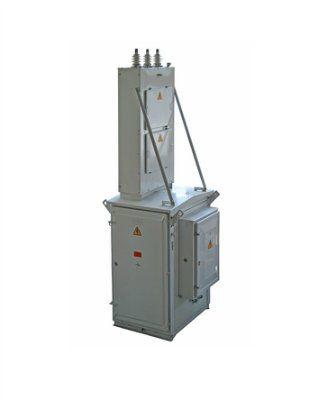 КТП-ТАС-М-К/К-160/10/0,4 киосковая подстанция, цена снижена