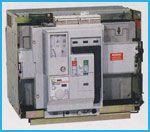 Автоматический выключатели фирм Moeller IZM4 2500 A