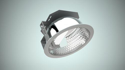 Светильник DLS 226 HF с ЭПРА Артикул: 81322630 / 1201000400