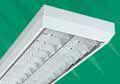 236 ARS/S Светильник с алюминиевым зеркальным отражателем