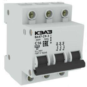 Выключатель нагрузки ВН-32-363-УХЛ3