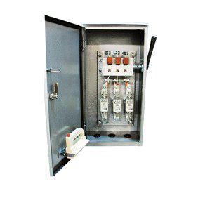 Ящик силовой ЯРП-100 IP54 УХЛ3