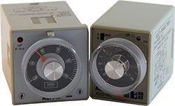 Многодиапазоннный таймер AH3-NC-24V DC (C: 6S/60S/6M/60M)
