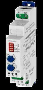 Реле контроля частоты РКЧ-М02 АСDC150-400В УХЛ4