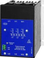 Тиристорные коммутаторы для конденсаторов МТК-34-33-480 трехфазные коммутаторы предлагаем Вам рассмотреть замену МТК-25-50-480 УХЛ4