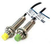 Индуктивные выключатели бесконтактные LM12-3004NC