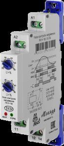 Реле контроля однофазного напряжения РКН-1М УХЛ2 ( при заказе больше 10 шт.- скидка 18%)