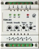Переключатель фаз ПЭФ-301 автоматический электронный