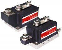 Реле твердотельные GaDH-500120.ZD3 однофазные с водяным охлаждением) ТТР для коммутации мощной нагрузки