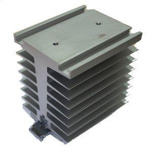 Радиаторы охлаждения H80  однофазные