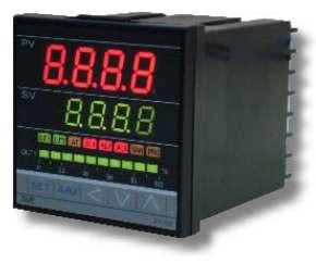 Температурные контроллеры FY900-VR-2-RS232