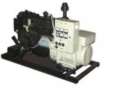 Дизельная электростанция  АД30С-Т400-1РГ 30кВт (Россия)
