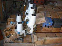ДМ-3583М дифманометр - преобразователь разности давлений (с хранения)