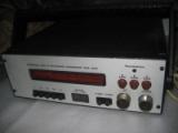 Измеритель тока и отклонения напряжений типа 43203