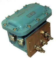 Электро-пневматический узел управления краном взрывозащищенный ЭПУУ-4-1