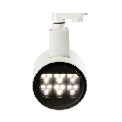 Светильник светодиодный для музейного и галерейного освещения W-Series 40W