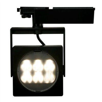 Светильник светодиодный для музеев и галерей H-Series 40W (CRI=96)