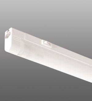 Мебельный светильник WERA 28, 2700K, белый OM-WE28