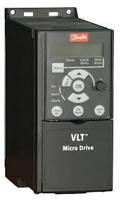 Частотный преобразователь Danfoss 132F0024