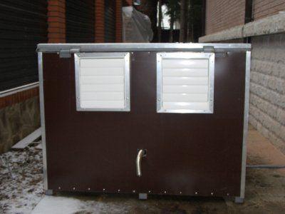 Блок-контейнер Mini Box 3.