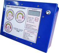 Устройство контроля параметров дизеля (РК-10М)