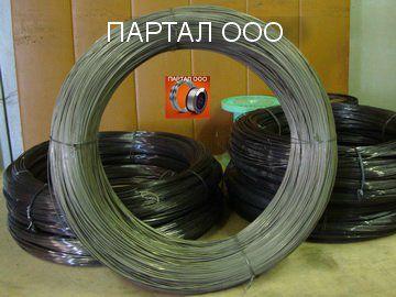 Сварочная проволока ПАНЧ-11, сварка чугуна, наплавка.- 1,2 мм