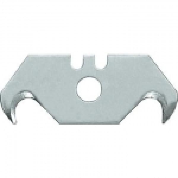 Лезвие крюкообразное для ножа 200026 Haupa