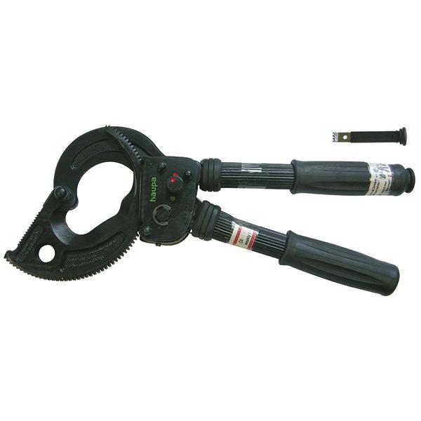 Ножницы секторные кабельные Haupa 200115