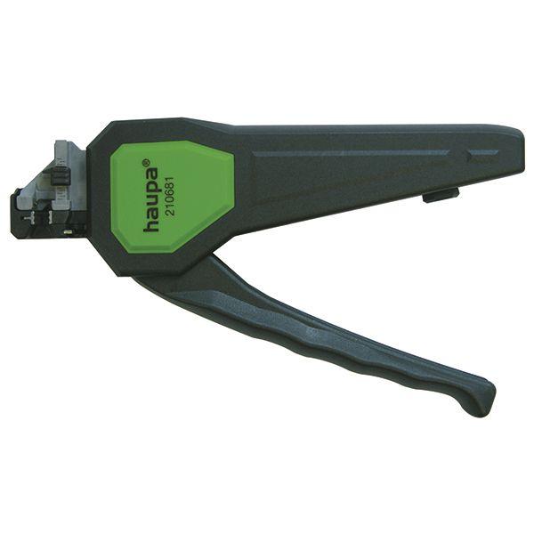 Инструмент для снятия изоляции HAUPA-Special 210681