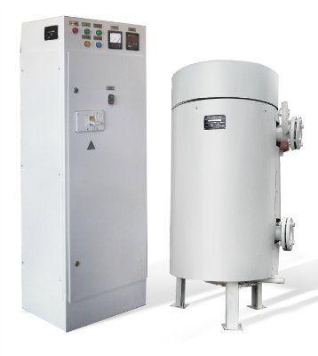 Котел электрический водогрейный КЭВ-250