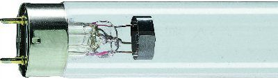 Лампа бактерицидная ультрафиолетовая ДБ 30М