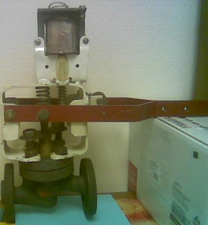 Клапан соленоидный ЗСК-32 Ду 32