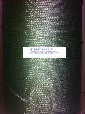 ПТФФЭ 200-ХА 2х1,5 Провод термоэлектродный.