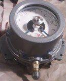 ДМ 2005 Ех Сr1 У3  Манометр электроконтактный, взрывобезопасное исполнение