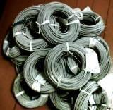 Провод-кабель термоэлектродный  СФКЭ ХК 2х1,5. ТУ 16-505.944-76
