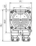 ПСВ-С-52 ХЛ1. Пост аварийной сигнализации и ПСВ-С-53 ХЛ1. Пост аварийной сигнализации.