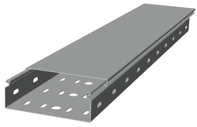 OLSERO LSRP-100-80 S1.0 L2500, перфолоток замковый