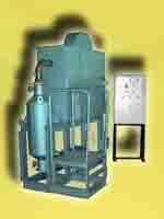 Установка для восстановления цеолитов РИФЖ 306779.005