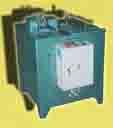 Станок для изготовления и стеклотекстолитовых пазовых клиньев РИФЖ 042211.002