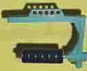 Кантователь статоров электродвигателей подвесной РИФЖ 481447.007