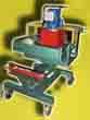 Установка мобидьная для распрессовки подшипников РИФЖ 442314.005