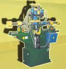 Станок для растяжки секций обмоток статоров РИФЖ 442129.005