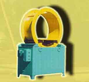 Кантователь статоров электродвигателей 10-11 габаритов РИФЖ 481447.009