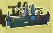 Станок для растяжки секций обмоток статоров РИФЖ 442129.006