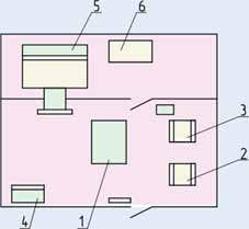 Стенд для испытания сварочных трансформаторов РИФЖ442213.003
