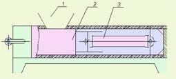 Пресс гидравлический для брикетирования отходов медного провода РИФЖ 043254.001