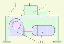 Ножницы роликовые для порезки слоистых пластиков РИФЖ 043359.004