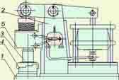 Приспособление для гибки хомутиков РИФЖ 043421.001