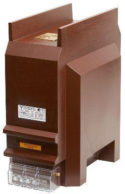 Трансформатор тока измерительный литой опорный типа ТЛО-35 на 35 кВ