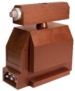 Трансформатор напряжения литой заземляемый ЗНОЛ(П) на 3-24 кВ